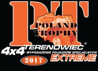 Poland Trophy 4x4 Terenowiec Extreme – II