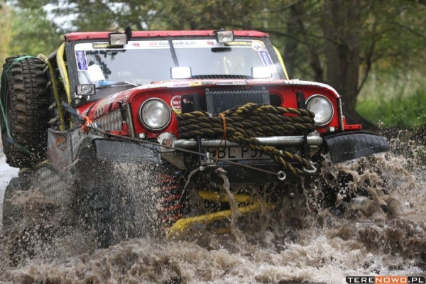 Rekordowe MT Rally 2012