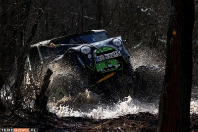 I runda Poland Trophy 2012 – must be hard