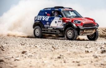 Przygoński kontra Al-Attiyah. Startuje Manateq Qatar Cross Country Rally 2019