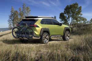 Toyota FT-AC Concept – pieśń przyszłości