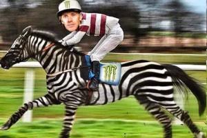 Zebra w Południowej Ameryce, czyli Guerlain Chicherit i jego buggy