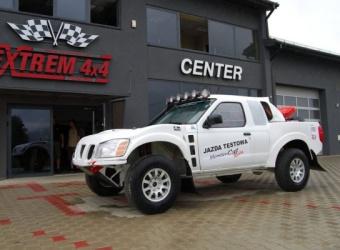 Monstercat Rally zespołu Bewa Racing Team – kocur EXTREMalny