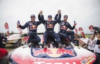 Dakar 2018 - reminiscencje