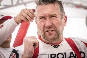 Rafał Sonik dołącza do ORLEN Team