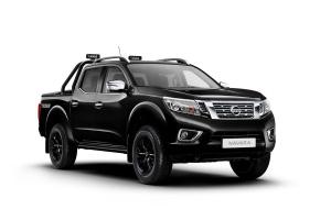 Nissan Navara Trek-1° - ekskluzywny pick-up
