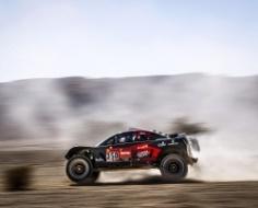 Dakar 2020 - relacja na żywo z etapu XI