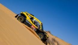 Dakar 2020 - relacja na żywo z etapu VI
