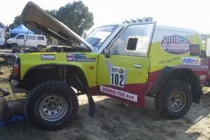Świat się kręci, czyli GORM 2015 oczami Unitest Rally Team