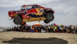 Dakar 2020 w Arabii Saudyjskiej