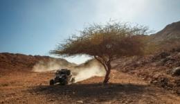 Dakar 2020 - relacja na żywo z etapu IV