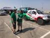 Startuje Turkmen Desert Race 2018 – wyprawa w nieznane w wybornym towarzystwie