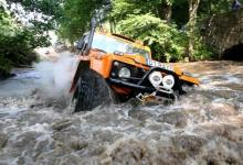 Land Rover Zordrag wg Rayo4x4 (2010)