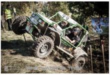 Mud Warrior 4x4 - radosna twórczość Darka Walczucha