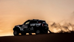 Orlen Team podsumowuje występ w rajdzie Dakar 2019