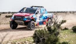 Baja Szczecinek 2020: ORLEN Team wraca do rywalizacji