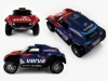 Załoga ORLEN Team w MINI John Cooper Works Buggy