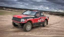 Cała naprzód! NAC Rally Team prezentuje dwie nowe rajdówki i wypełniony po brzegi kalendarz startów