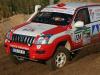 O Silk Way Rallye 2009 i przygotowaniach do Dakaru 2010 rozmawiamy z Olkiem Sachanbińskim