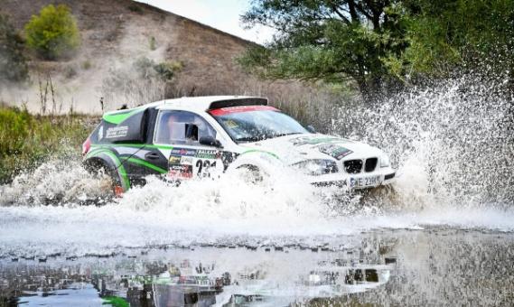 Balkan Offroad Rallye 2018 – bombowa impreza