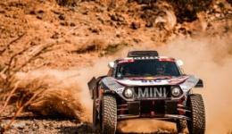 Dakar 2021 - etap XII (15.01)