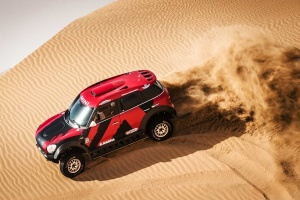 Mikko Hirvonen dołącza do X-Raid Team. W styczniu 2016 wystartuje w Dakarze