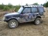 Land Rover SPIRIT - duch Land Rovera jest wielki