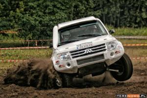 Oferta specjalna: do sprzedania Mitsubishi Pajero T1 Włodzimierza Grajka w nowej cenie!