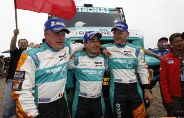 Darek Rodewald - pierwszy Polak, który wygrał Dakar - specjalnie dla Terenowo.pl