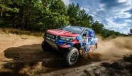 Baja Szczecinek 2020: 3 x podium zawodników ORLEN Team