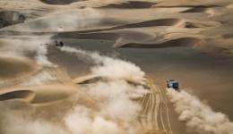 Dakar 2019 - podsumowanie II etapu