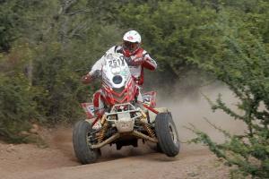 Ich czterech. Kto wygra Dakar w klasie quadów?