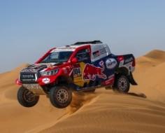 Dakar 2021: Powrót do Arabii