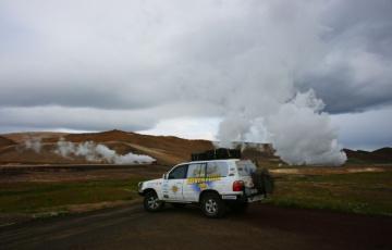 Campus Islandia Expedition 2011 – spotkanie z Humbakiem