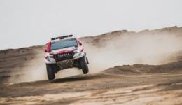 Dakar 2019 - etap IX - relacja na żywo