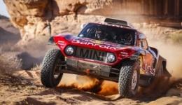 Dakar 2021 - prolog