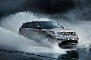 Czas na Velara – premiera nowego Range Rovera