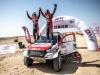 Manateq Qatar Cross Country Rally 2019 – pyrrusowe zwycięstwo Przygońskiego