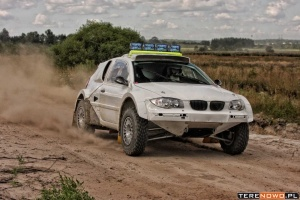 BMW Propulsion jak nowe. NeoRaid Team gotowy do startu w trzech rajdach 24h