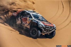 Rajd Dakar 2016. Znamy listy startowe! Na nich gwiazdy i Polacy