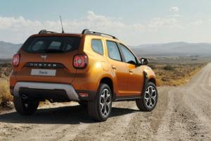 Dacia Duster nowej generacji – skazana na sukces