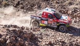 Dakar 2020 - relacja na żywo z etapu III