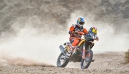 Dakar 2021: Honda, KTM, a może ktoś inny? Kto wygra w klasie motocykli?