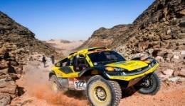 Dakar 2020 - relacja na żywo z etapu X