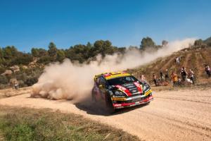 Trend rosnący, czyli WRC na Dakarze