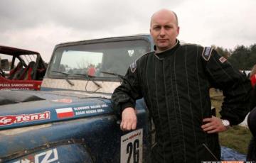 - Czeka nas nauka, nowe trasy, nowe regulaminy - mówi Sławomir Wasiak, Mistrz Polski RMPST 2008