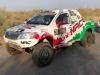 I etap Turkmen Desert Race – 240 kilometrów pustynnego horroru