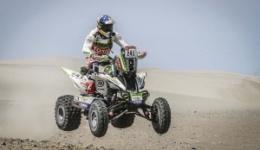 Dakar 2020: Casale po trzecie zwycięstwo w klasie Quadów, Sonik nadzieją polskich kibiców
