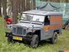 Zaproszenie na LR ONLY 2012 – czterodniowe wakacje z Land Roverami