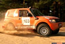 Mitsubishi Pajero T2 (2009) do wynajęcia - Piotr Domownik